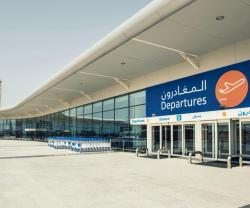Honeywell Conducts Air Travel Survey in UAE