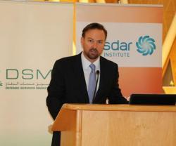 Masdar Institute Gathering Reveals Graphene's Potential in Defense, Aerospace, Security