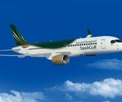 Saudi Gulf Airlines to Start Flying in November