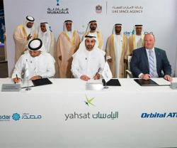 UAE to Launch First Master's Program in Space Systems