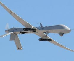 US May Deploy Drones in North Africa to Combat ISIS