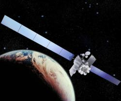 Boeing Completes First Tests of Military Ka-Band Service