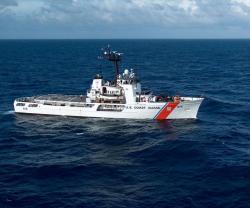 US Coast Guard Selects Sagem's BlueNaute Navigation System