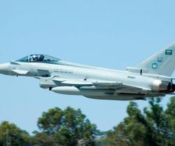 """BAE Systems """"Awaiting"""" Middle East Orders for Typhoons"""