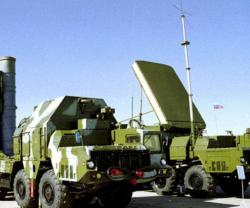 Russia Prepping S-300 Missiles for Iran