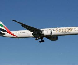"""Emirates Airlines Regains Status as UAE's """"BestBrand"""""""
