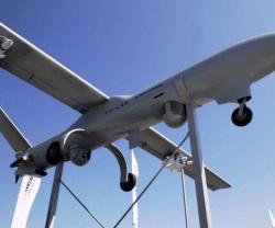 Thales, WB Electronics Unveil Unmanned Aircraft System