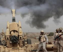 10,000 Saudi-Led Coalition Troops Deployed in Yemen