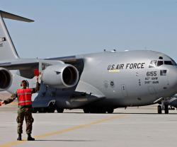L-3 Link Starts Operations at New C-17 Training System Site