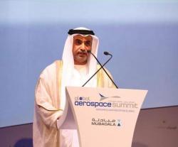 Global Aerospace Summit to Address Saudi, African Markets