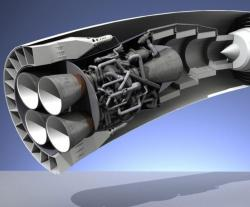 BAE Systems, Reaction Engines to Develop SABRE Engine