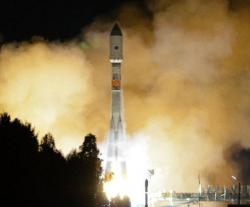 Russia Launches Newest Defense Satellite
