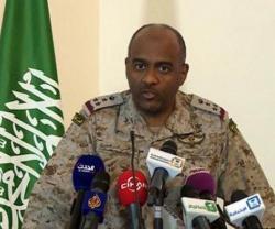 """Asiri: """"New Smart Bombs to Saudi Arabia Will Enhance Precision Strikes in Yemen"""""""
