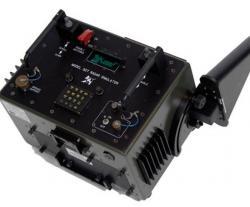Textron Systems Model 527 Platform Selected as Radar Signal Simulator for KC-46 Platform