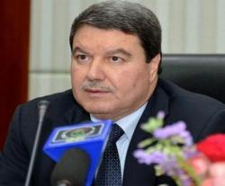 Algeria Calls for Forming Afripol to Maintain Africa's Security