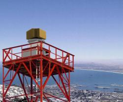 Airbus D&S to Deliver Five Coastal Radars to Malaysia