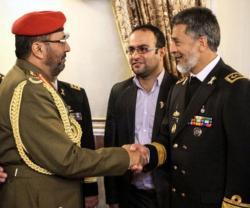 Iran, Oman to Conduct Joint Naval Drills