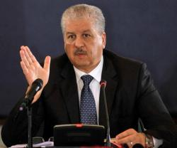 Algeria to Start Work on $3.3 Billion Sea Port Project