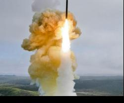 Northrop Grumman's Enhanced Battle Manager Performs in Boeing-Led GMD Test