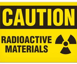 Iraq Locates Missing Radioactive Material