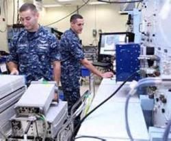 Textron Systems Electronic Systems Celebrates eCASS Partnership with Lockheed Martin, U.S. Navy