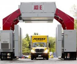 AS&E Debuts 3 Security Screening Systems in Middle East