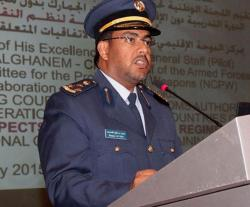 Qatar Determined to Eliminate Weapons of Mass Destruction