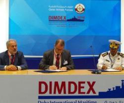 MBDA to Supply Coastal Missile Systems to Qatar