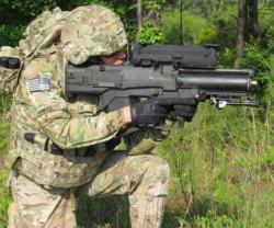 Orbital ATK to Supply Non-Standard Ammunition to US DoD