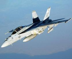 Harris to Supply Airborne Jammers for US Navy Electronic Warfare Program