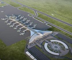 Smiths Detection to Equip New Ashgabat International Airport