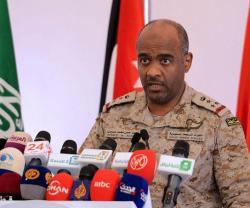 "Saudi General: ""Yemeni Army to Enter Sana'a if Talks Fail"""