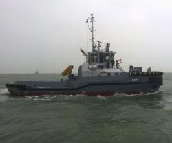 Damen Signs 7-Year Maintenance Contract with Dutch & Swedish Navies