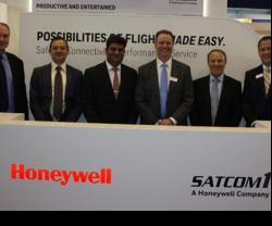 Empire Aviation Group Selects Honeywell's Solutions