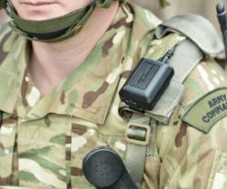 Rockwell Collins Delivers 1,400 Remote Secure Receivers (RSR) to US Air Force