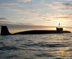 Russian Subs to Become Indistinguishable From Whales