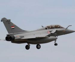 Dassault Aviation Reveals Order Intake, Deliveries for 2016
