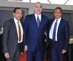 Strata, Reliance to Collaborate on Aerospace Manufacturing