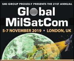 21st Annual Global MilSatCom