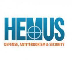 International Defence Equipment & Services Exhibition - HEMUS 2020